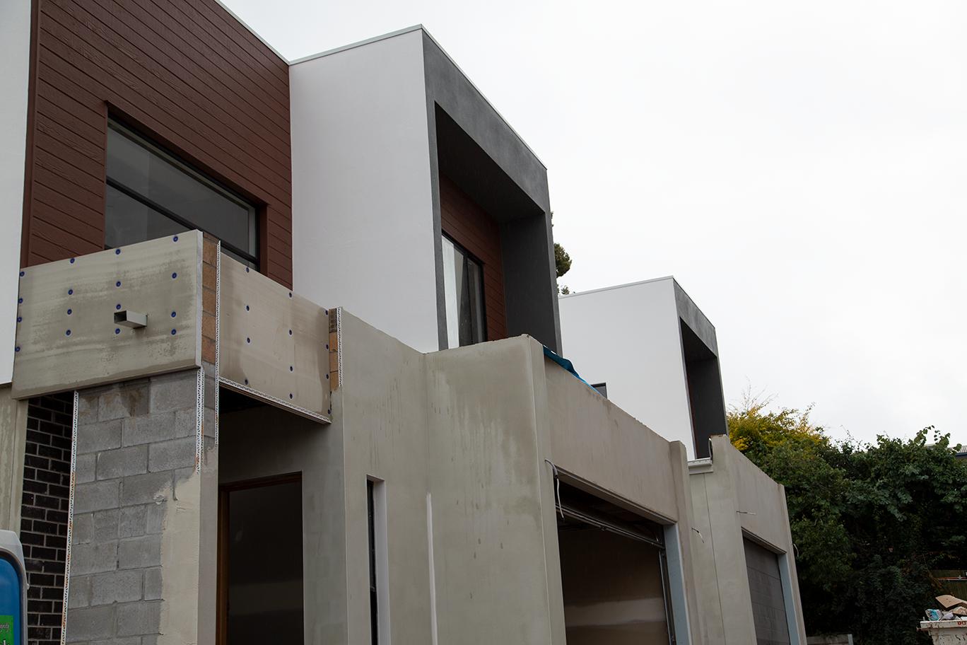 Stage 1 townhouse development in Mt Gravatt Brisbane